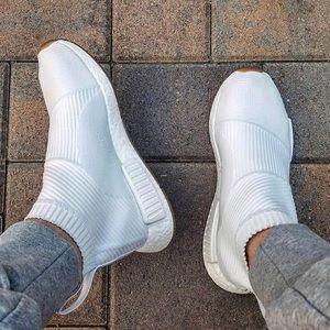 City Sock NMD